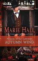 Autumn Wind 1645639509 Book Cover