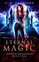 Eternal Magic 1098905946 Book Cover