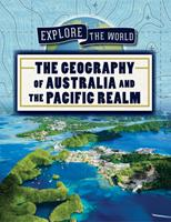 The Geography of South Asia 172532220X Book Cover