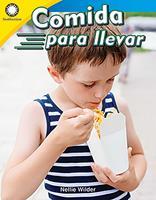 Comida Para Llevar 0743925408 Book Cover