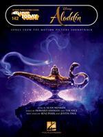 Aladdin: E-Z Play Today Volume 142 1540062449 Book Cover