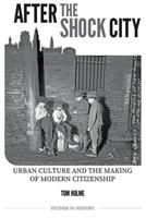 After the Shock City: Urban Culture and the Making of Modern Citizenship 0861933494 Book Cover