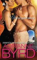 Unforgettable (Arabesque) 037353440X Book Cover