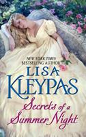 Secrets of a Summer Night 0060091290 Book Cover