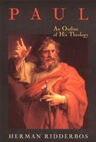 Paul: An Outline of His Theology 0802844693 Book Cover