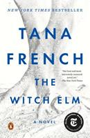The Witch Elm 0735224625 Book Cover