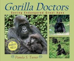 Gorilla Doctors:Saving Endangered Great Apes