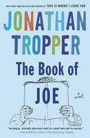 The Book of Joe 0099461234 Book Cover