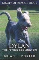 Dylan: The Flying Bedlington 1706049412 Book Cover
