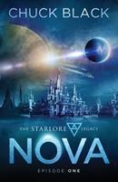 Nova 0991573528 Book Cover