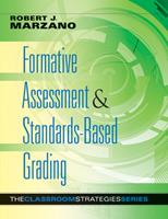 Formative Assessment and Standards-Based Grading 0982259220 Book Cover
