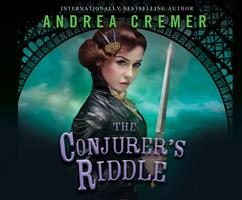 The Conjurer's Riddle 0399164243 Book Cover