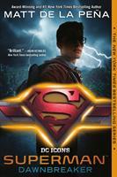 Superman: Dawnbreaker 039954965X Book Cover