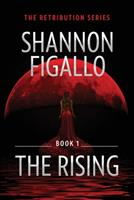 The Rising - Book 1, The Retribution Series null Book Cover