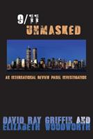 9/11 Unmasked: An International Review Panel Investigation 1623719747 Book Cover