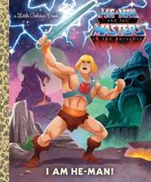 I Am He-Man! (He-Man) 1984850334 Book Cover