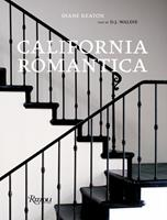 California Romantica: Spanish Colonial and Mission-Style Houses 0847864758 Book Cover