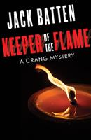 Keeper of the Flame 1459733223 Book Cover