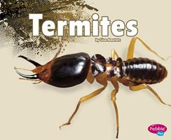 Termites 1476520658 Book Cover