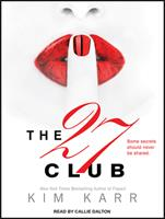 The 27 Club 0451475666 Book Cover