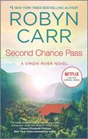 Second Chance Pass 0778329178 Book Cover