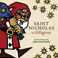 Saint Nicholas the Giftgiver 1514001802 Book Cover