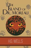 The Island of Dr Moreau 045146866X Book Cover