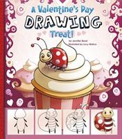 A Valentine's Day Drawing Treat! 1476534497 Book Cover