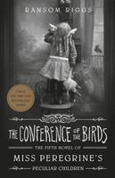 The Conference of the Birds 0735231524 Book Cover