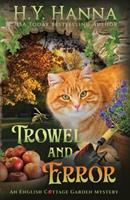 Trowel and Error 0648693643 Book Cover