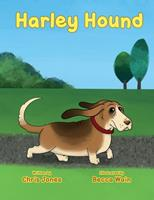 Harley Hound 0957439245 Book Cover
