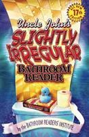 Uncle John's Slightly Irregular Bathroom Reader 1592232701 Book Cover