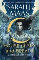 House of Sky and Breath 1635574072 Book Cover