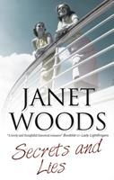 Secrets and Lies 0727881817 Book Cover