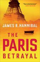 The Paris Betrayal 0800738500 Book Cover