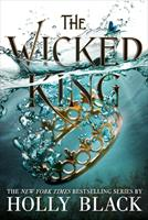 The Wicked King 0316310328 Book Cover
