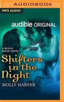Shifters in the Night 1713646234 Book Cover