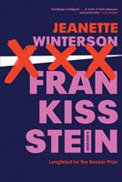 Frankissstein: A Love Story 0802149391 Book Cover