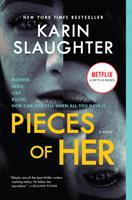 Pieces of Her 0062430270 Book Cover