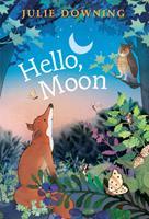 Hello Moon 0823447014 Book Cover