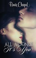 All at once its you 0648836576 Book Cover