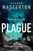 Plague 1801101205 Book Cover
