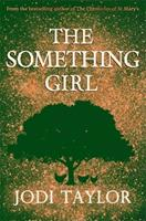 The Something Girl 1472264371 Book Cover