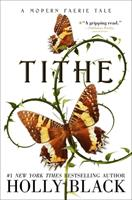 Tithe 0689867042 Book Cover
