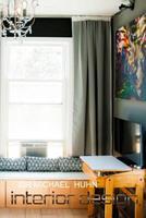 Interior design 0464062233 Book Cover
