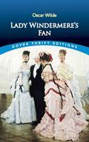 Lady Windermere's Fan 151505862X Book Cover