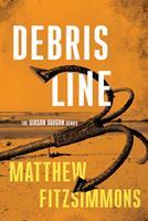 Debris Line 1503901122 Book Cover