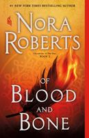 Of Blood and Bone 1250123011 Book Cover