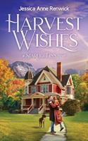 Harvest Wishes 1989854060 Book Cover
