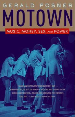 motown product marketing